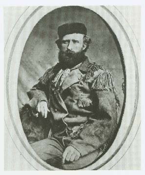 Picture of General Custer