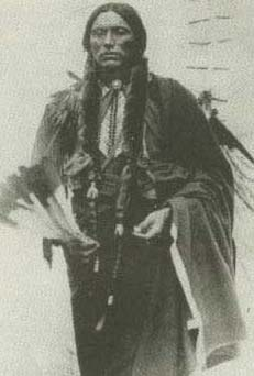 Picture of Quanah Parker