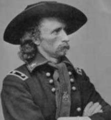 Colonel George Armstrong Custer Picture