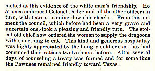 The Fate of Judge Martin story from the book Indian Depredations in Texas by J. W. Wilbarger
