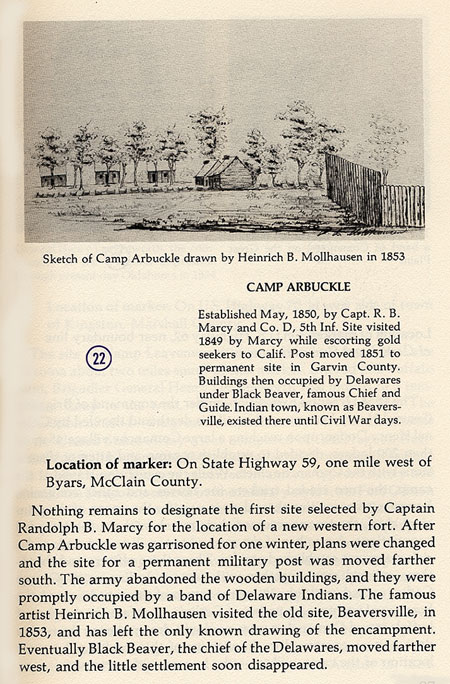 Camp Arbuckle Picture