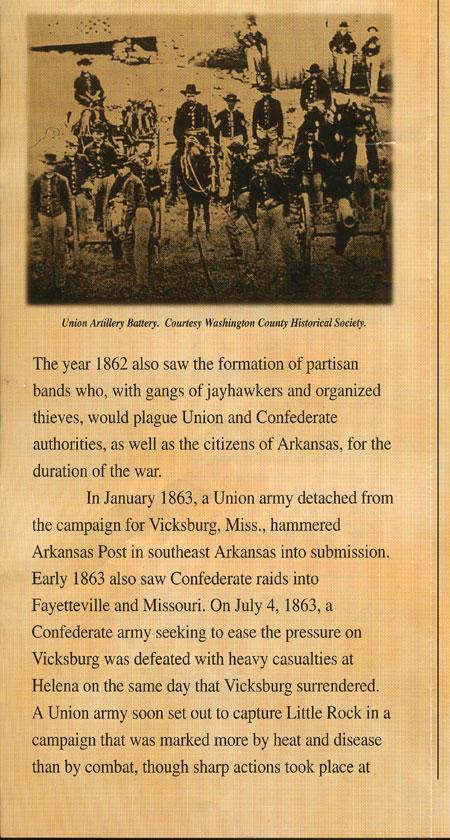 Arkansas Introduction
