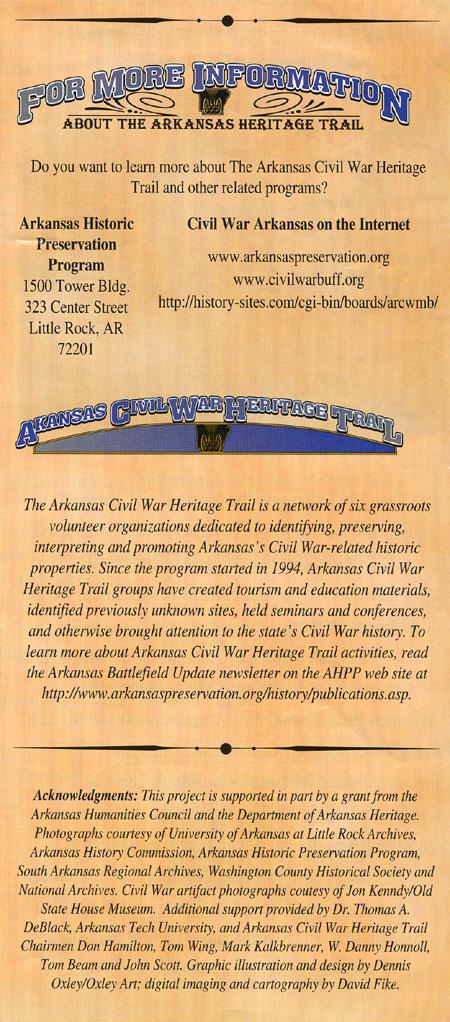 Arkansas Information