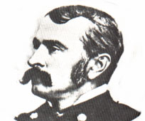 Picture of Lieutenant Baldwin