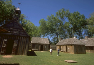 Picture of Fort St. Jean Baptiste