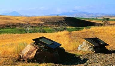Picture of Bear Paw Battlefield
