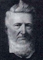 Picture of David G. Burnet