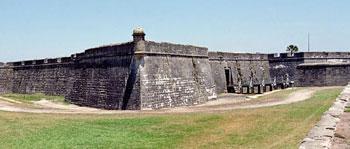 Picture of Castillo de San Marcos