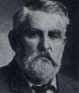 Charles Goodnight Picture