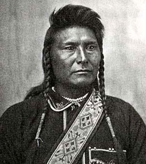 Picture of Chief Joseph
