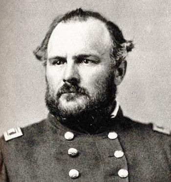 Picture of Lt. Col. John M. Chivington