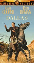 Dallas Movie Poster