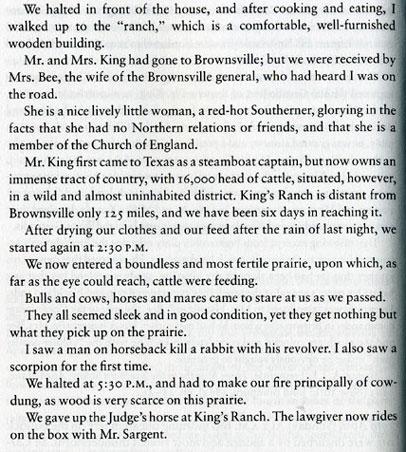 Journey Through Civil War Brownsville to Houston