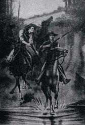 Captain John B. Denton Picture
