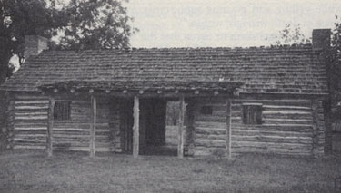 Picture of Edens-Madden Massacre Cabin