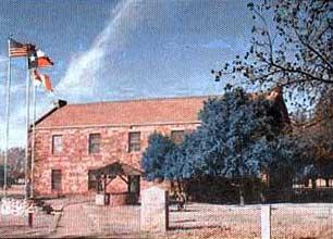 Picture of Fort Belknap