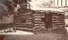 Picture of Fort Buenaventura