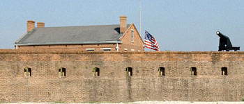 Picture of Fort Clinch
