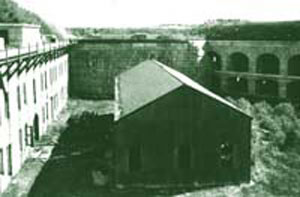 Picture of Fort Gorges