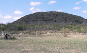 Picture of Fort Inge Site