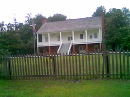 Picture of Fort Jesup