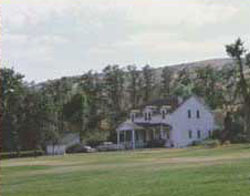 Picture of Fort Lapwai
