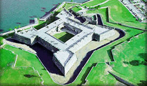Picture of Fort Marion