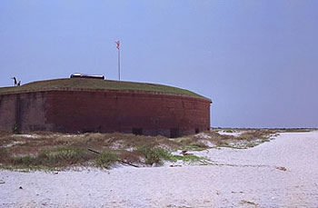 Picture of Fort Massachusetts