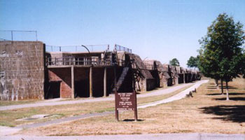 Picture of Fort Mott