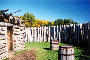 Picture of Fort Necessity