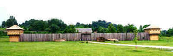 Picture of Fort Randolph