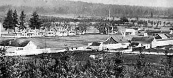 Picture of Fort Steilacoom