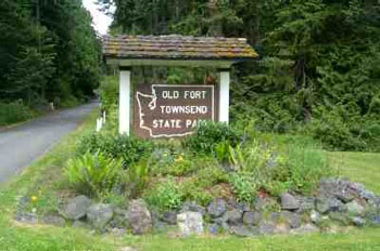 Picture of Fort Townsend State Park