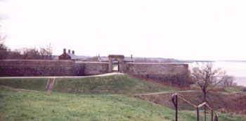 Picture of Fort Washington