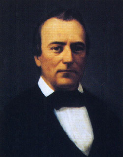 Picture of Francis R. Lubbock