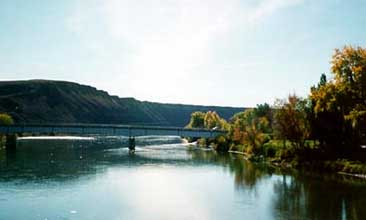 Picture of Fort Benton Area