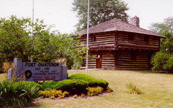 Fort Ouiatenon Picture