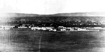 Picture of Fort Randall