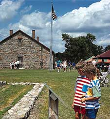 Picture of Fort Ridgely