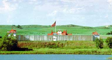 Picture of Fort Union