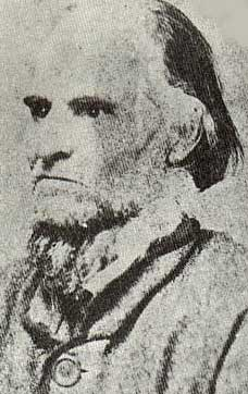 Picture of Fuller Millsap