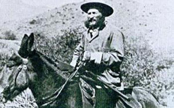 Picture of General Crook