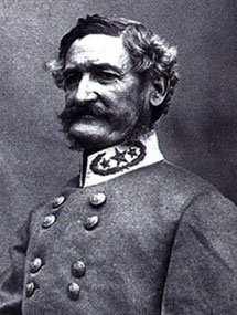Picture of General Henry H. Sibley