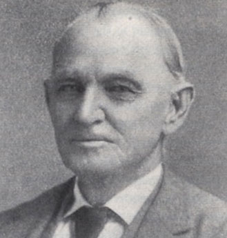 Col. Henry E. McCulloch