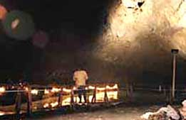 Picture of Shoshone Indian Ice Caves