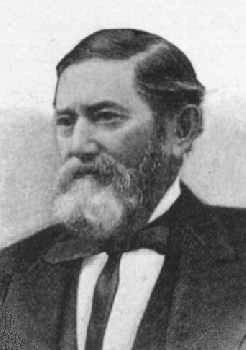 Picture of John Coffee Hays