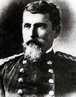 Picture of Col. John Gibbon