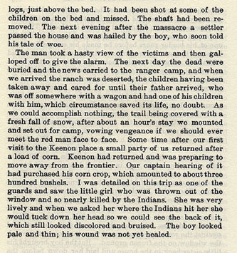 Massacre of the Keenon and Paschal Families