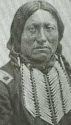 Chief Kicking Bird Picture