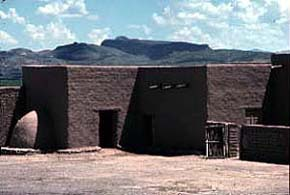 Picture of Fort Leaton